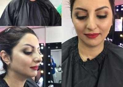 Testimonials Makeup by Saniha